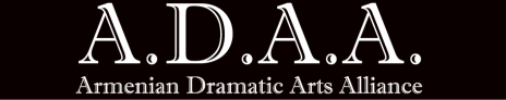 ADAA: Armenian Dramatic Arts Alliance